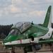 Royal Saudi Air Force aerobatic team (BEA Hawks), SzG3