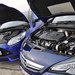 Ford Focus ST, Opel Astra OPC