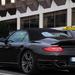 Porsche 911 (997) Turbo Cabriolet MkII