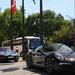 Porsche 911 Carrera S Cabriolet - Panamera Turbo - Panamera