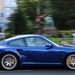 Porsche 911 (997) Turbo S