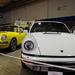 Porsche 912 - Porsche 911S Targa