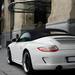 Porsche 911 (997) Speedster - McLaren MP4-12C RevoZport RHZ