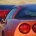 Corvette páros