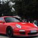 Porsche 911 (997) GT3 MkII