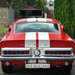 Album - Ford Mustang Shelby GT500 KR 1967 - KeS Mustang