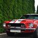 Shelby GT500 KR 1968