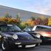 Porsche 911 Carrera Targa - Porsche 911 Targa 4S