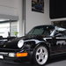 Porsche 911 (965) Turbo MoTeC
