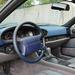 Porsche 968 Cabriolet belső