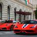Ferrari 458 Speciale - 430 Scuderia