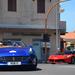 Ferrari California T - LaFerrari