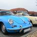 Porsche 356 C - 356 A