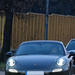 Porsche 911 (991) Turbo S - Shelby GT500