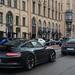 Porsche 911 (991) GT3 - 911 (991) Carrera 4S MkII