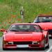 Ferrari Testarossa - Ferrari 308 GTSi