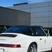 Porsche 911 Carrera 2 Targa (964) - 911 SC Targa (G-serie)