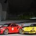 Porsche 911 GT2 RS - 911 Carrera RS 2.7