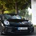 Porsche 911 GT3 (991 MkII)