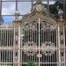 Puskin utca,Festetics palota kapuja