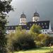 Svájc haladóknak 6.nap Ausztria ,Stams