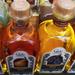 Magyar ízek vására - Csalló kajszi körte szílva szőlő pálinkák
