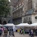 Magyar ízek vására - várudvar gótikus épületcsoport