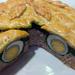 Tourte pascale aux épinards - Húsvéti spenótos pite