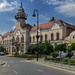 Ráckeve - Régi Városháza - Tűztorony Kilátóval