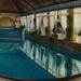 Ráckeve - Duns Relex hotel wellness medence