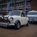 Coventry autók