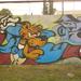 Rákos pu. Graffiti