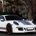 Porsche 911 (991) Carrera S