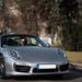 Porsche 911 (991) Turbo S Cabriolet