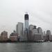 Manhattan az új WTC-vel