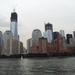 Manhattan az új WTC-vel II.