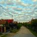 Felhők reggel