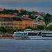 Sétahajó a Dunán