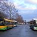 Új buszok