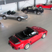 911 - Corvette C3 - Corvette C2 - Corvette C2