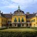 Száraz-Rudnyánszky kastély, Nagytétény