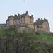 Edinburgh vára