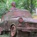 Trabant-szobor