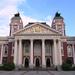Ivan Vazov nemzeti színház