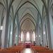 Katolikus templom, Reykjavik
