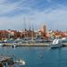 Új kikötő, Hurghada