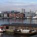 Kikötői panoráma