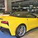 Corvette C7 Convertible