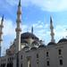 Új mecset épül