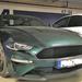 Ford Mustang GT Bullitt Edition